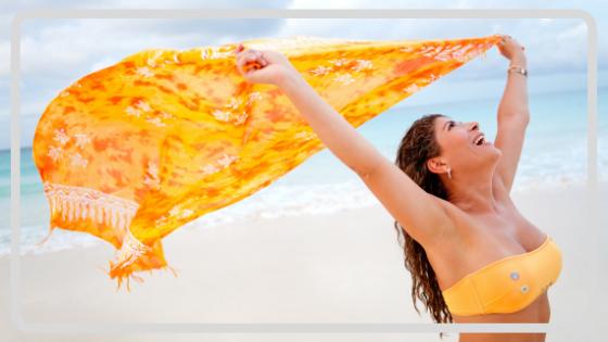 In 5 Schritten von Wechseljahrespfunden zur Wohlfühl-Figur – ohne Mangeldiät oder Fitnessstudio, Teil 1