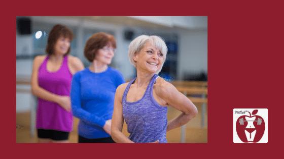 Trainiere Beine, Po und unteren Rücken für einen hohen Stoffwechsel und einen gesunden Rücken