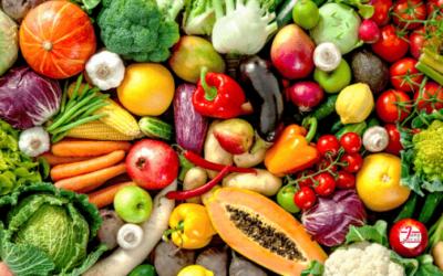Abnehmen ohne Kalorienzählen mit natürlicher Ernährung